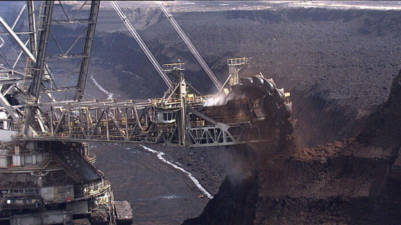 RWE Mitarbeiter über Kohlezukunft informiert (Foto: SAT.1 NRW)