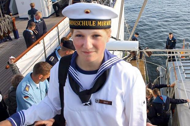 Todesfall auf Gorch Fock: Ermittlungen wieder eingestellt (Foto: SAT.1 NRW)