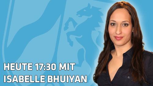 Mehr über Isabelle Bhuiyan