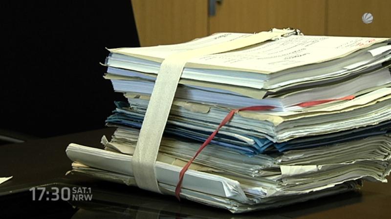 Urteil im Sprengstoff-Prozess (Foto: SAT.1 NRW)