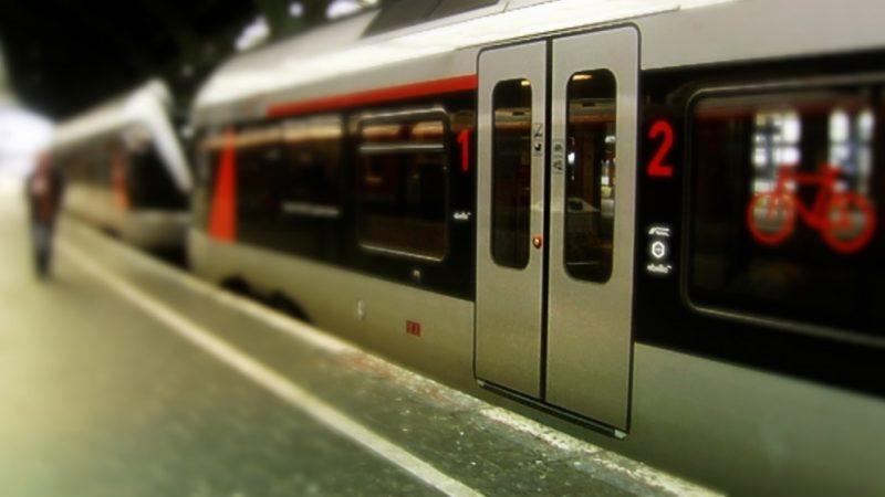 Bahn sucht Lokführer (Foto: SAT.1 NRW)