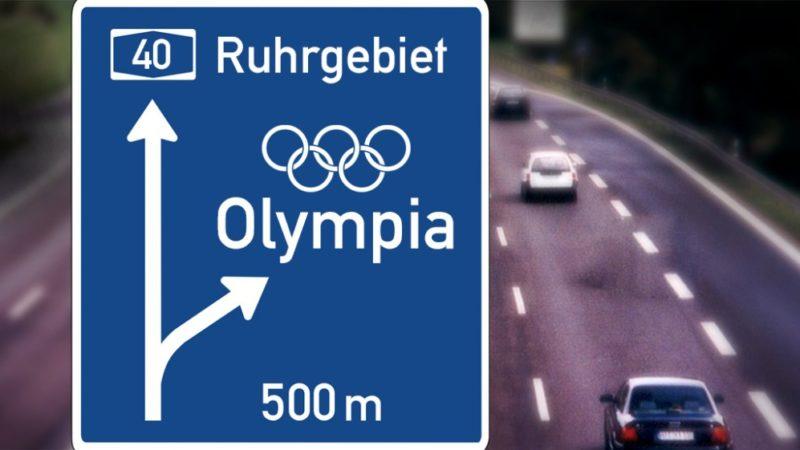 Olympia 2032: Diese NRW-Sportstätten sollen es sein (Foto: SAT.1 NRW)