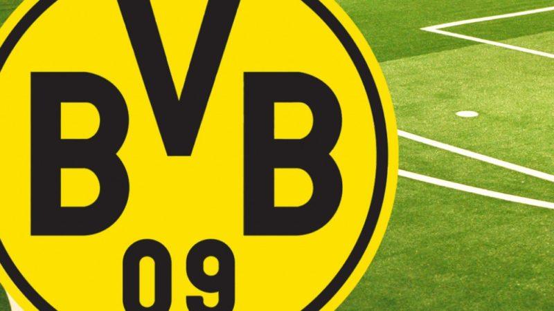 Dortmund gegen Gladbach (Foto: SAT.1 NRW)