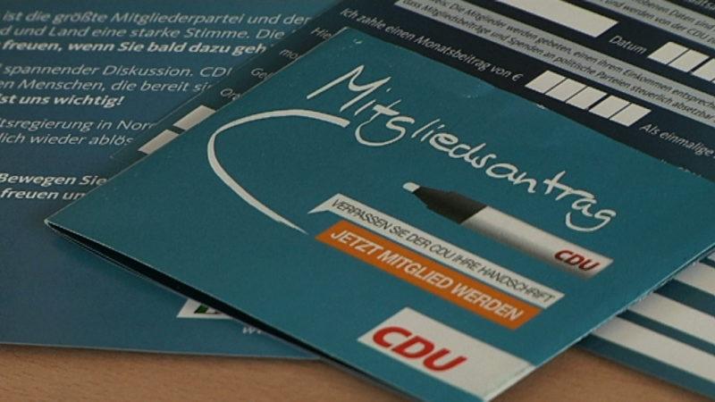 Wie hip ist die CDU? (Foto: SAT.1 NRW)