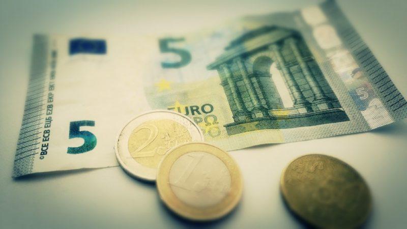 1 euro job nrw: