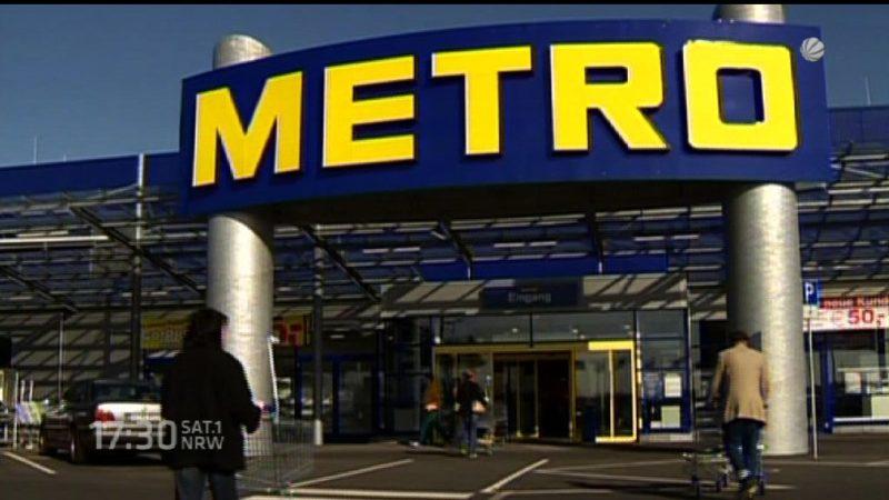 Miese Metrobilanz (Foto: SAT.1 NRW)