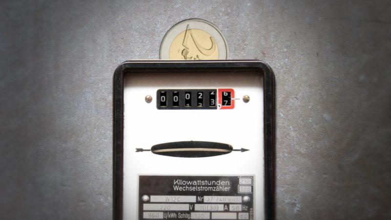 Stromvergleich (Foto: SAT.1 NRW)