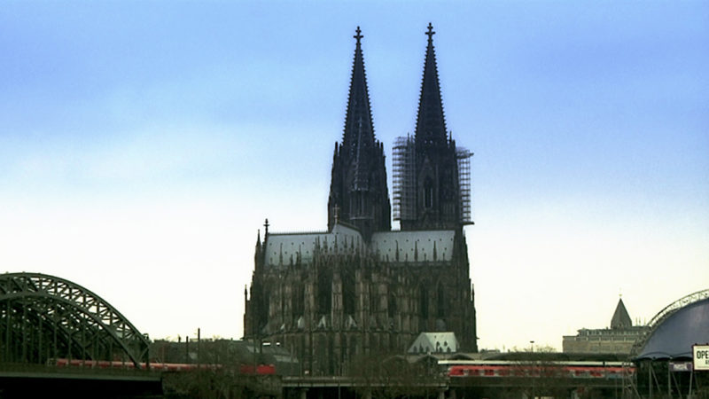 City-Maut in Köln? (Foto: SAT.1 NRW)