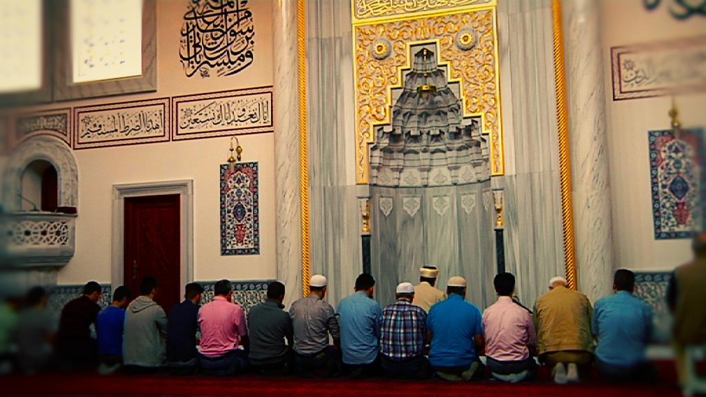 NRW diskutiert über Islamgesetz (Foto: SAT.1 NRW)