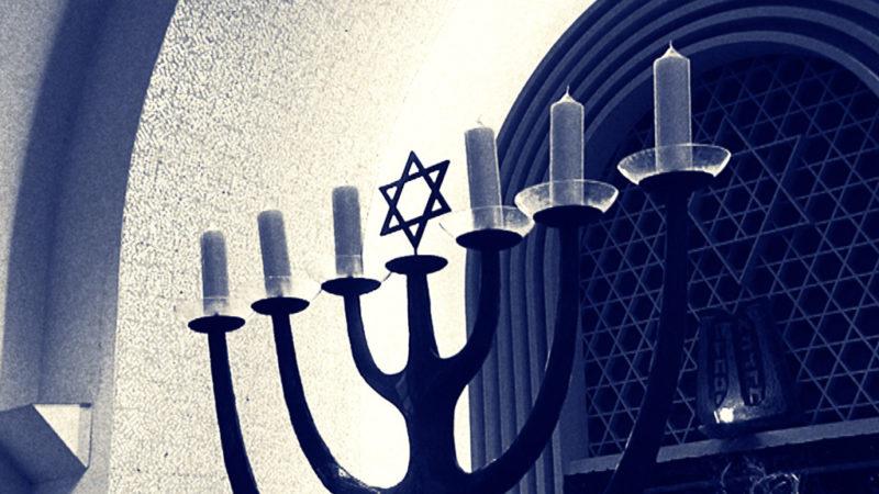 Angriffe auf NRW-Synagogen (Foto: SAT.1 NRW)