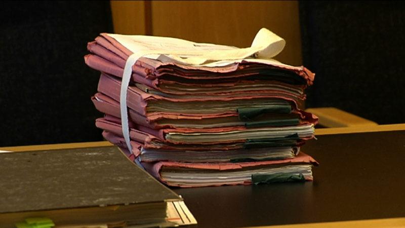 Angriff auf Gerichtsvollzieher (Foto: SAT.1 NRW)