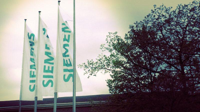 NRW verliert Siemens-Jobs (Foto: SAT.1 NRW)