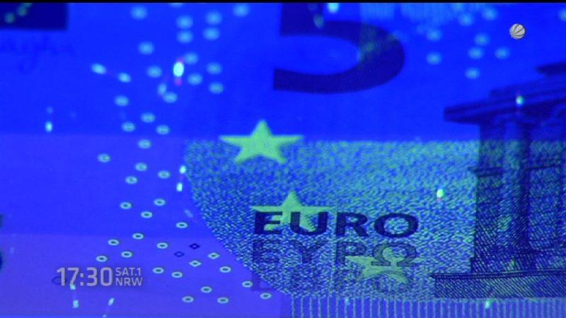 Das denken Griechen über den Grexit (Foto: SAT.1 NRW)