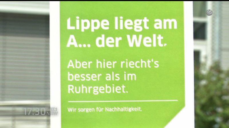 Das Ruhrgebiet stinkt (Foto: SAT.1 NRW)
