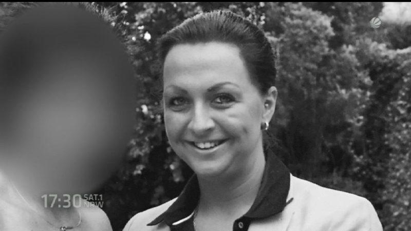 Schwangere Frau getötet (Foto: SAT.1 NRW)
