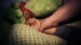 Kinderschänder in Kranenburg (Foto: SAT.1 NRW)