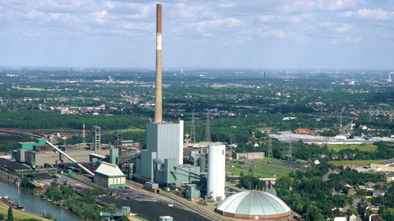 Uuuups... wir haben zwei Kraftwerke vergessen. (Foto: STAEG GmbH)