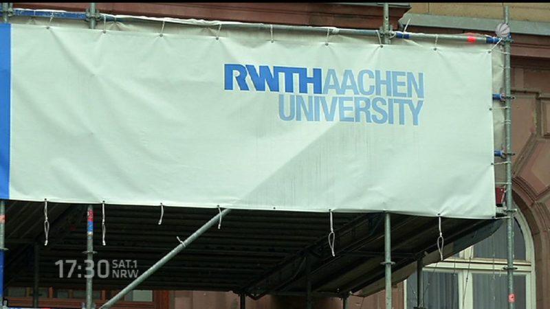 Ministerium zweifelt an Laschets Sorgfalt (Foto: SAT.1 NRW)