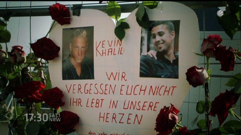 Beweissicherung in Köln kostet mehr als gedacht (Foto: SAT.1 NRW)