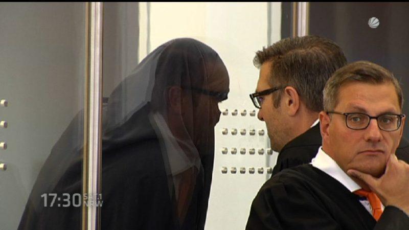 Verurteile Islamistin wehrt sich gegen Urteil (Foto: SAT.1 NRW)