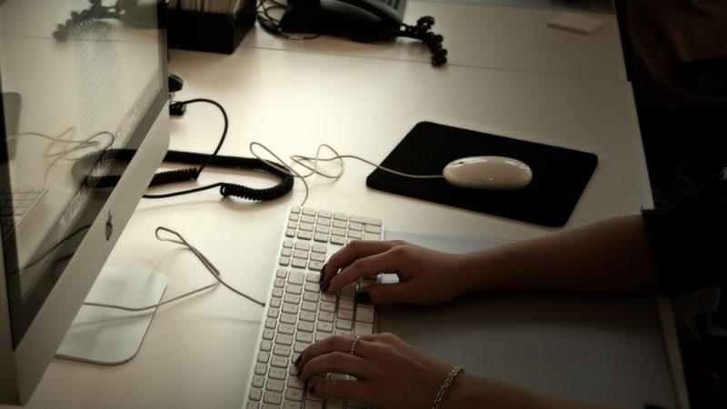 NRW-Justizminister warnt vor Cybercrime (Foto: SAT.1 NRW)
