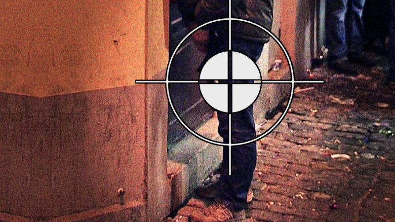Zwei Fußballer auf Mallorca angeschossen (Foto: SAT.1 NRW)