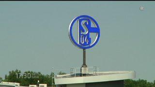Schalke vor Gladbach (Foto: SAT.1 NRW)