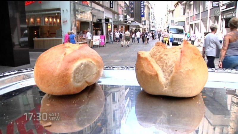 Bäcker gegen Aldi - Backen oder Bräunen (Foto: SAT.1 NRW)