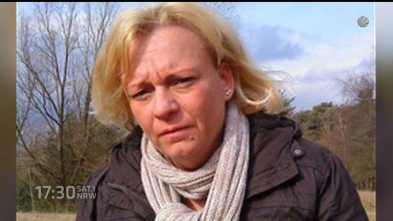 Suche nach vermisster Annette Lindemann geht weiter (Foto: SAT.1 NRW)