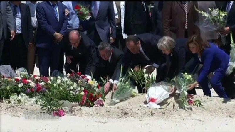 Zweites Todesopfer aus NRW nach Anschlag in Tunesien (Foto: SAT.1 NRW)