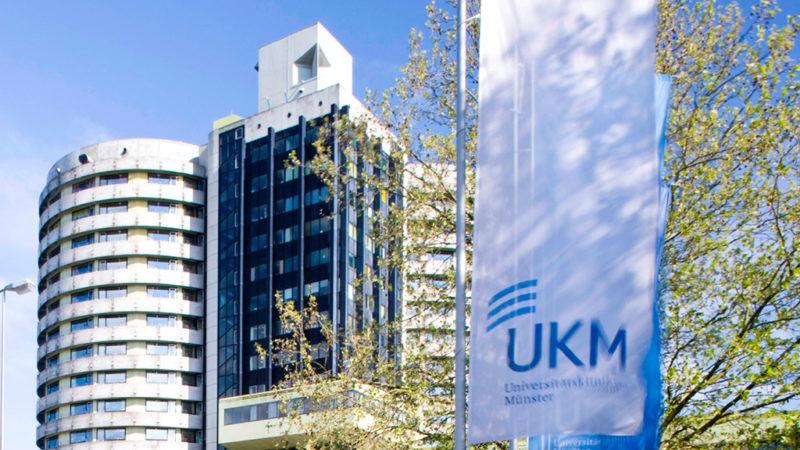 Neues Konzept in der Uniklinik Münster (Foto: Universitätsklinikum Münster)
