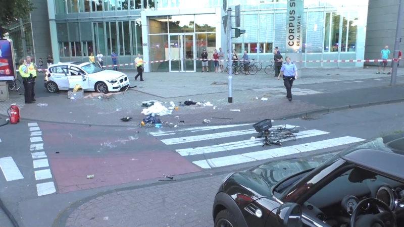 Polizei will PS-Bremse für Raser (Foto: NRW Lokal)