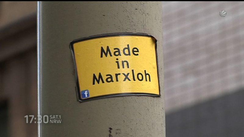 Filmische Liebeserklärung an Marxloh (Foto: SAT.1 NRW)