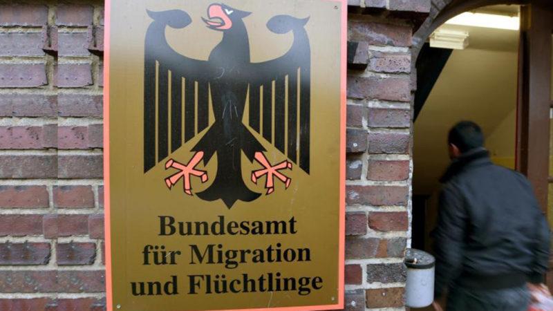 Schnellere Asylverfahren (Foto: Carsten Rehder / dpa)