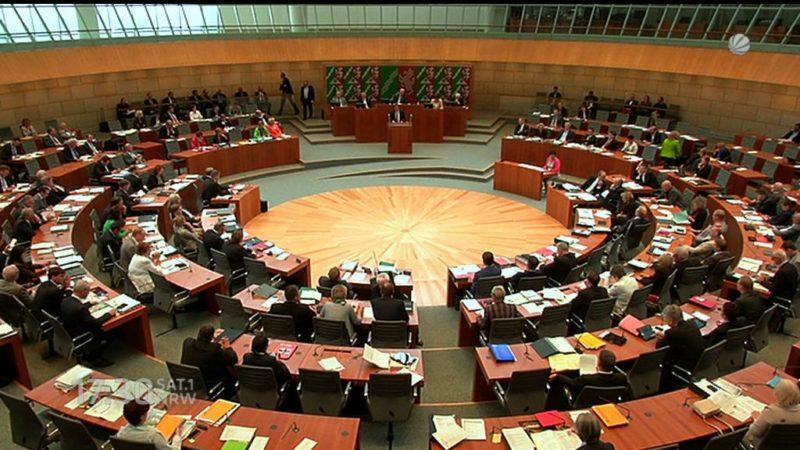 Luxus-Pensionen für kommunale Spitzenbeamte soll weg (Foto: SAT.1 NRW)