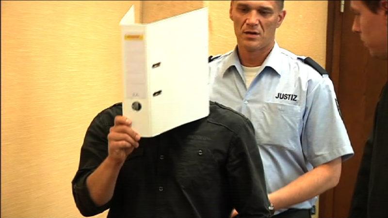 Urteil im Pizza-Mord Prozess (Foto: SAT.1 NRW)