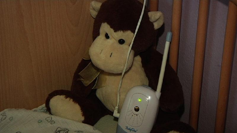 Mit Babyphone gegen Autoknacker (Foto: SAT.1 NRW)