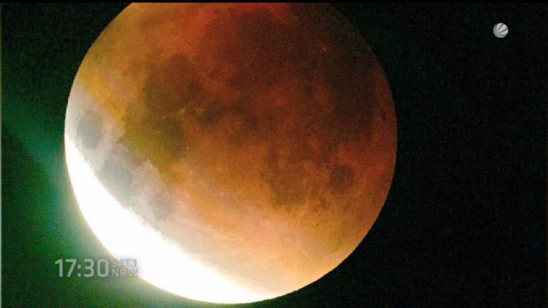 Ohne dieses NRW-Unternehmen hätte es die Mondlandung nicht gegeben (Foto: SAT.1 NRW)
