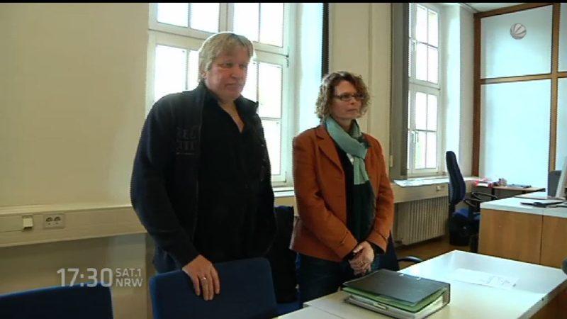 Urteil im Loveparade-Prozess (Foto: SAT.1 NRW)