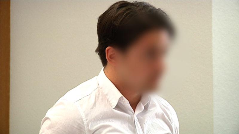 Schiedsrichter verprügelt - Haftstrafe (Foto: SAT.1 NRW)