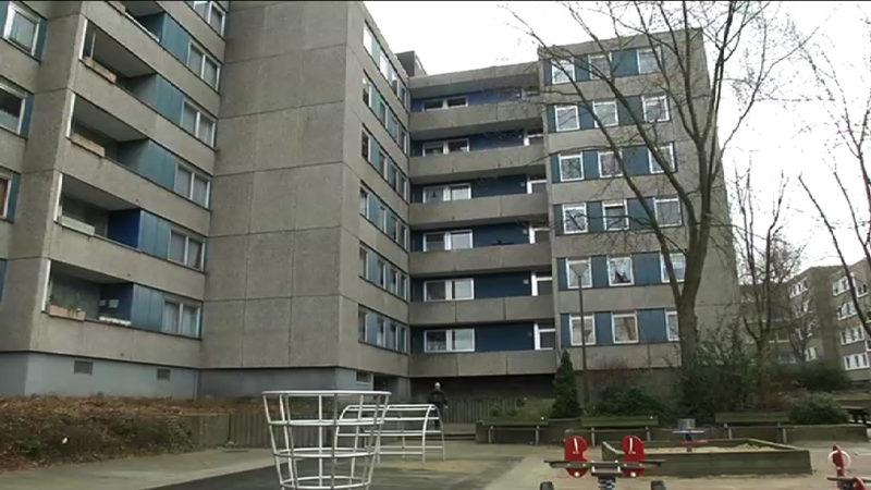 Keine leeren Wohnungen mehr (Foto: SAT.1 NRW)