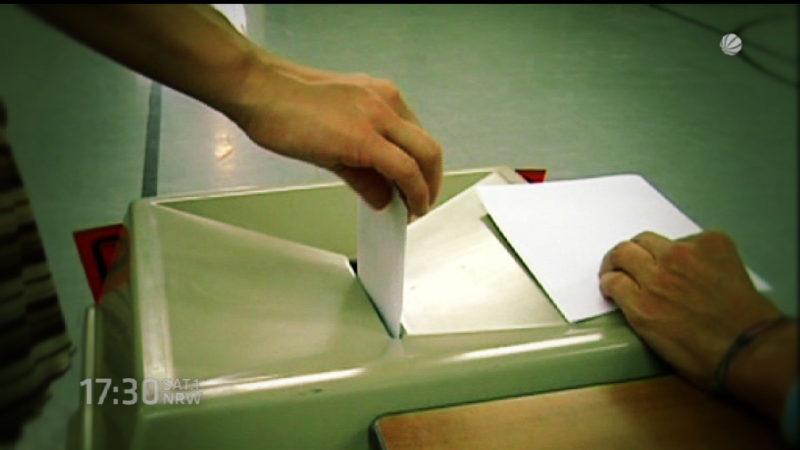 Neuer Wahltermin in Köln (Foto: SAT.1 NRW)