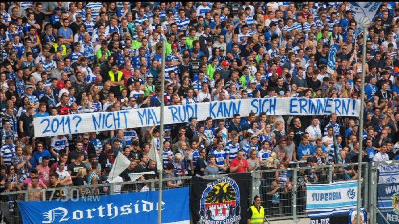 Strafe für MSV Duisburg (Foto: SAT.1 NRW)