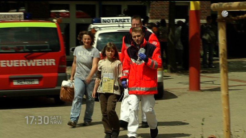 Schmerzengeld für Opfer in Dorsten (Foto: SAT.1 NRW)