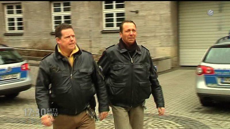 Landtag beschäftigt sich mit Toto und Harry (Foto: SAT.1 NRW)