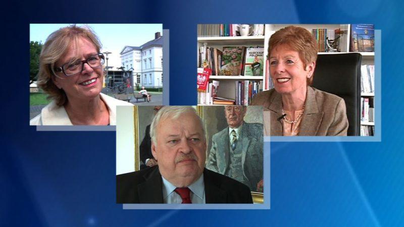 Drei Minister verlassen Landesregierung (Foto: SAT.1 NRW)