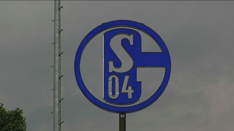 Youtuber crashen Schalke-Training! (Foto: SAT.1 NRW)