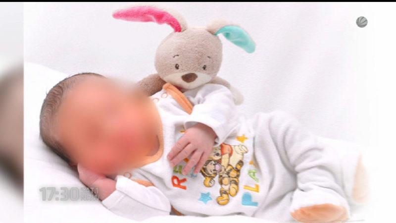 Eltern misshandeln und ermorden Säugling (Foto: SAT.1 NRW)