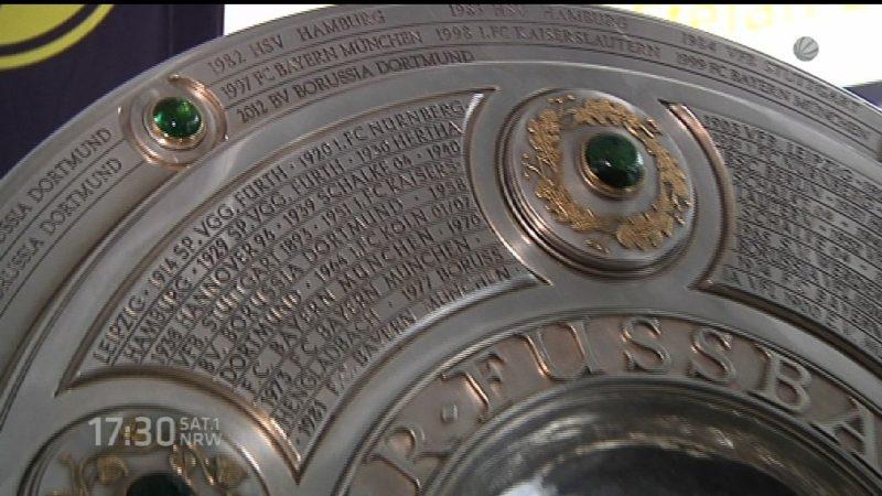 Neuer Bundesligaspielplan vorgestellt (Foto: SAT.1 NRW)