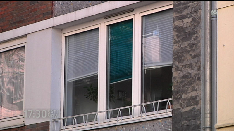 50 Tausend neue bezahlbare Wohnungen (Foto: SAT.1 NRW)